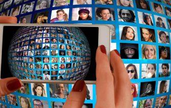 Rede Socias e sua imagem pessoal