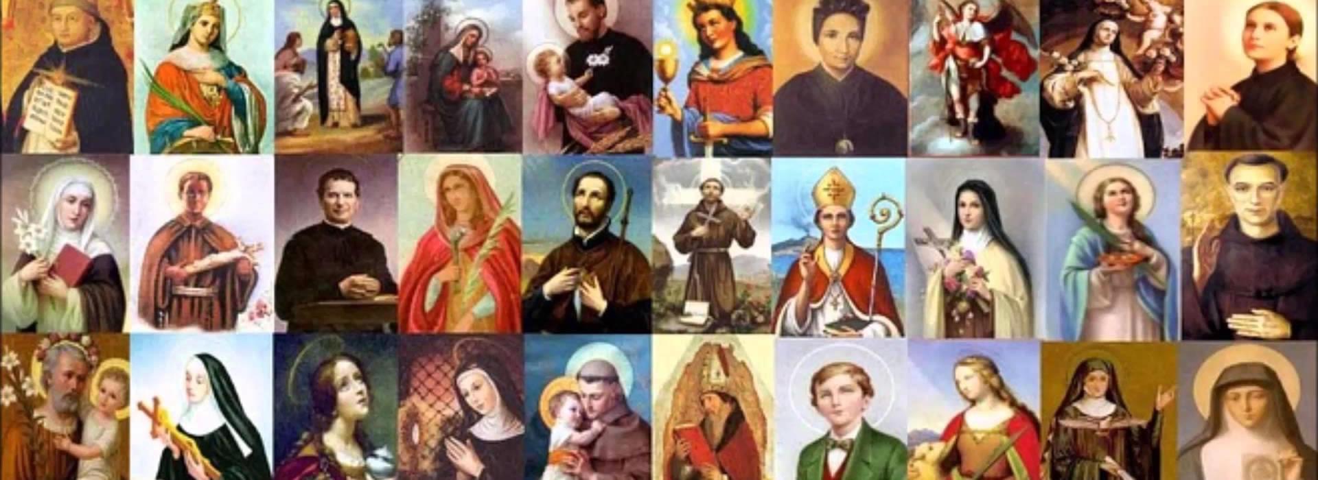 santos-catolicos