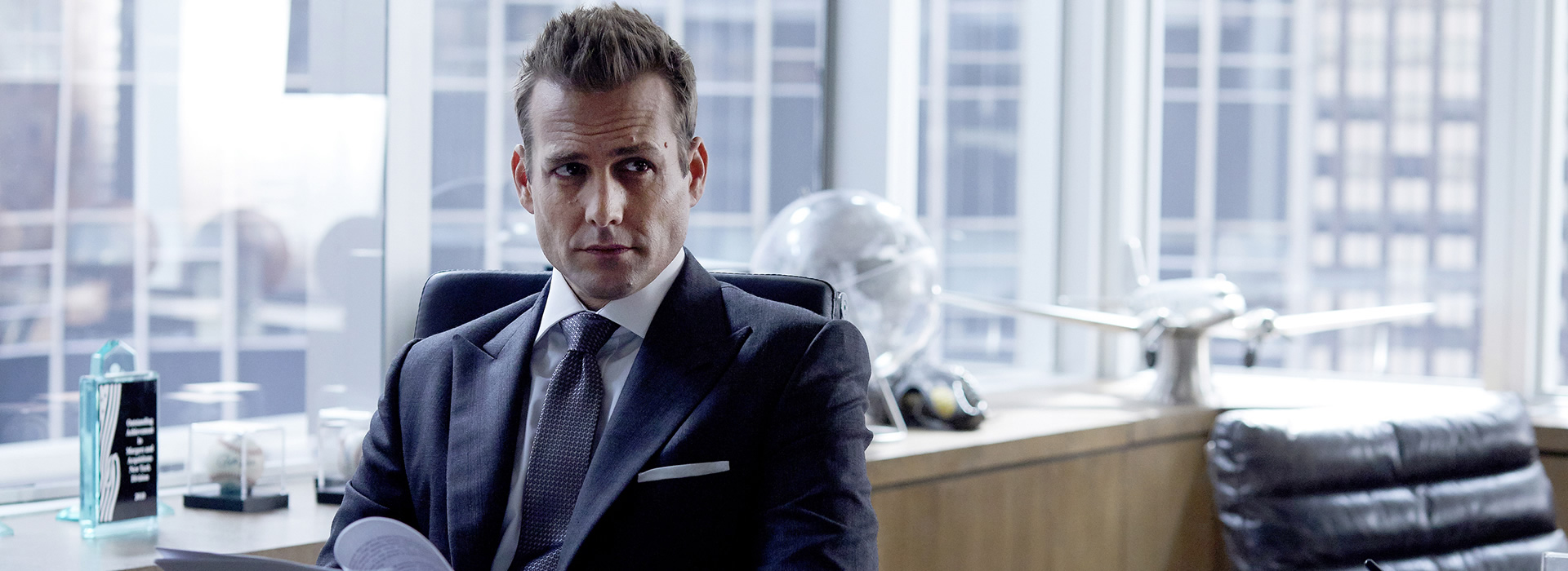 frases Harvey Specter