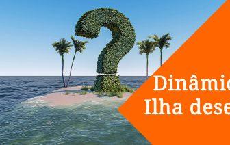 Dinâmica Ilha deserta